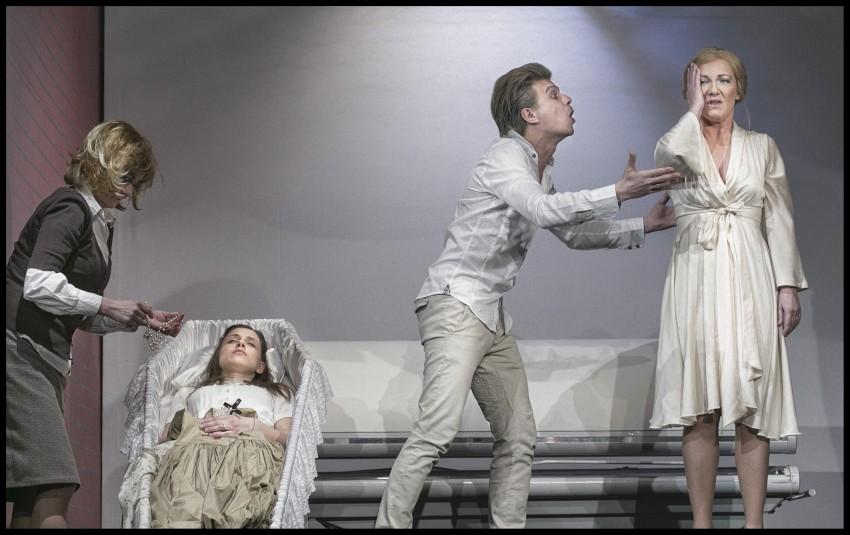 obr. Romeo a Julie